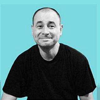 DJ Andy Smith Soho radio 25.4.16