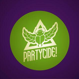 PARTYCIDE! EXCLUSIVE MIX [Disco Splatters]