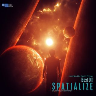 SPATIALIZE - Best Off