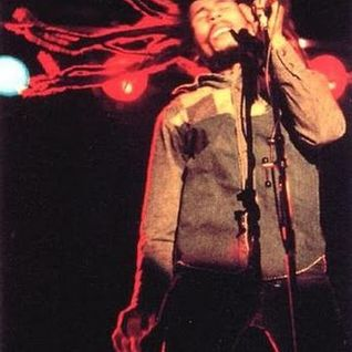 Bob Marley & the Wailers - The Apollo Theater - New York, New York Oct. 28th 1979 - (SBD) Full Conce