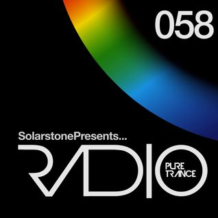 Solarstone presents Pure Trance Radio Episode 058