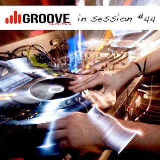 Sesión CenterGroove.Net (DJ Mix by David Van Bylen)