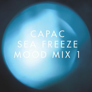 Sea Freeze Mood Mix 1