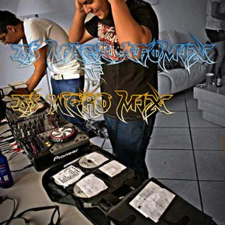 DJ MACA & DJ WERO MIX-TRIBAL MIX_X