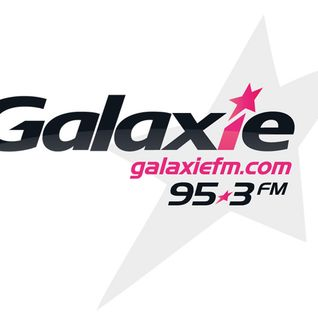 Deeper Impakt live on Galaxie fm (France) 95.3 fm, 20th July 2013