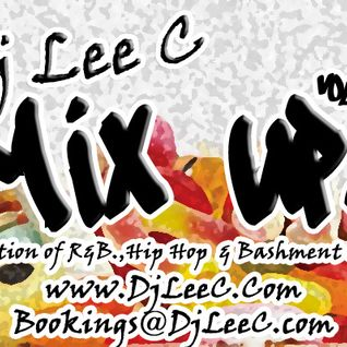 Mix Up Volume 1 by Dj Lee C