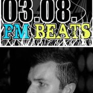 PM Beats am 03.08.12 mit Chris Wächter & THE RUZZ @ RauteMusik.fm