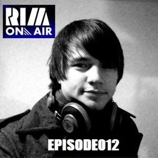 Rim ON AIR - EPISODE012