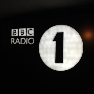 Tactus - 300 Seconds To Mix + Interview on BBC Radio 1