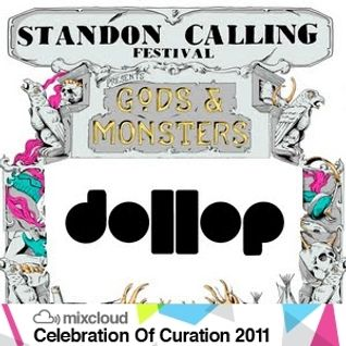 Standon Calling Festival - mix by D'Lex (dollop)