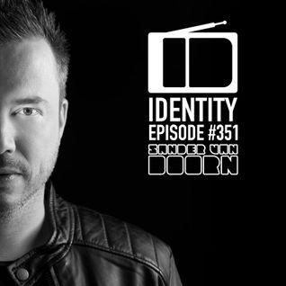 Sander van Doorn - Identity #351