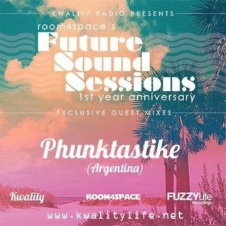 Phunktastike@Future Sound Sessions - Sept 2013 - Kwality Radio