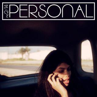 PERSONAL ■ FEB14