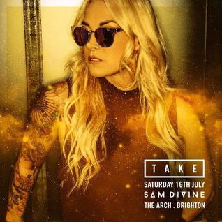 One Of Them - Take with Sam Divine Promo Mix