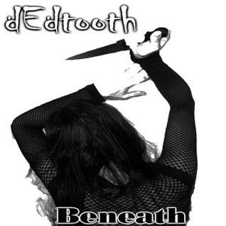 Dj Special Ed - Beneath