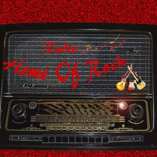 Radio Home of Rock mit Electric Mud  Sendung vom 25.07. 2015