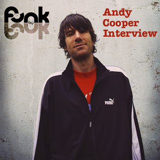 Funk by Funk Show (03/08/2015): Andy Cooper Interview