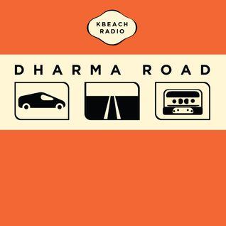 KBEACH Radio: Dharma Road - Week Twelve (Fall)