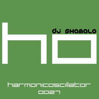HarmonicOscillator#0027 : Hip Hop
