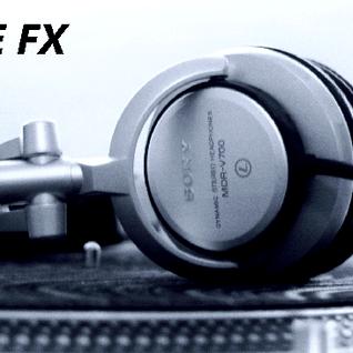 DJ Hye FX - Electrofied Energy 2011