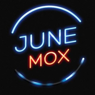 JuneMox - TechNoise #2