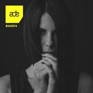 Rebekah @ ADE 2014: Slam's Reverse Proceed Album Launch