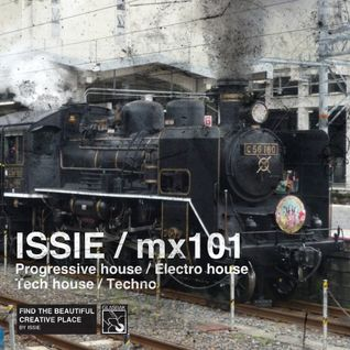 Progressive house mix / mx101