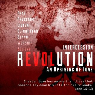 Revolution: Intercession - Audio