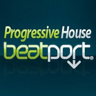 Progressive House Mix-Beatport