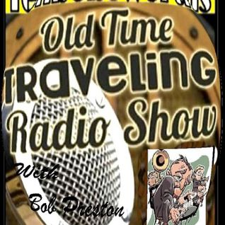 Tenbobsworths Radioshow with Bob Preston 17th July 2016