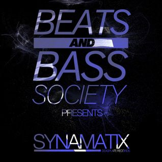 Beats & Bass presents Synamatix