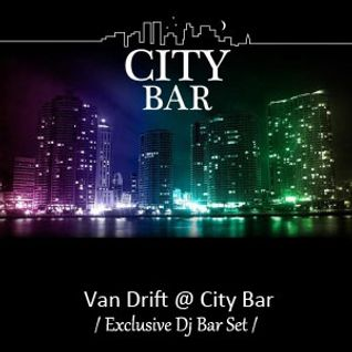 Van Drift @ City Bar_Kromeriz_01022013