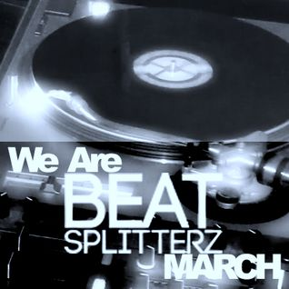 We Are Beat Splitterz - March 2014 (Turntables)
