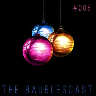 Toadcast #205 - The Baublescast
