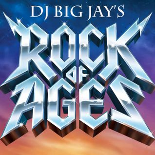 Dj Big Jay's Rock-Of-Ages Mix
