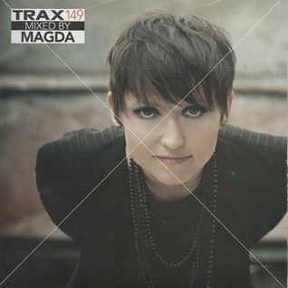Magda - Trax149 Podcast (DJ Mix) - 2011-10
