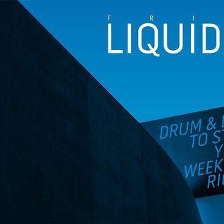 Vocal Jazz Atmo Flo Liquid DnB sHOW