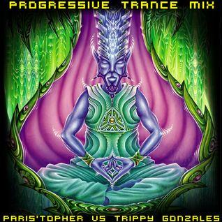 T&T (Paris'Topher vs Trippy Gonzales) - Progressive Trance Mix 07-2015
