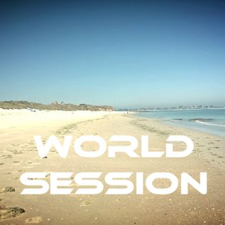 World Session SumMeR eNd 448  by Sébastien Szade (Radio FG Broadcast)