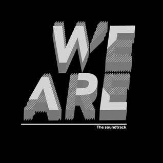 WE ARE SOUNDTRACK