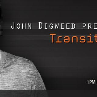 2016 08 22 Transitions #625 Part 1 - John Digweed