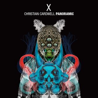 Christian Cardwell - Panoramic X.