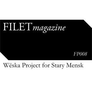 Wёska Project for Stary Mensk   FP 008