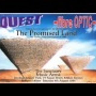 Ratty - Quest & Fibre Optic The Promised Land 6th August 1994