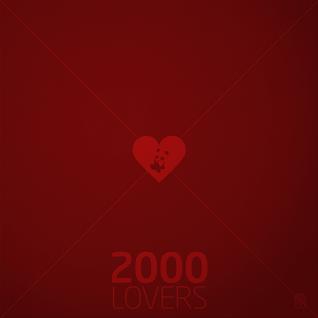 Paul Pre - 2000 Lovers