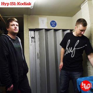Hyp 151: Kodiak