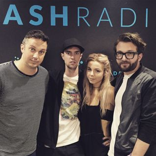 Show 080 - Special Guest: Haelos - New Formation, Klangstof, Seven Davis Jr, David August - 5.1.16