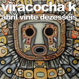 Viracocha April 2016