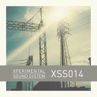 Xperimental Sound System: XSS014 / Cubo
