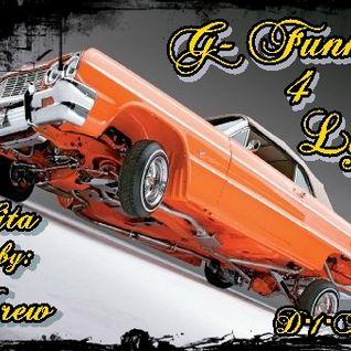 g-funk 4 life...miguel hita